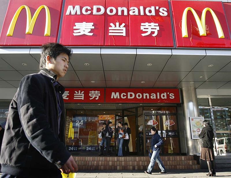 Rossz hír jött a McDonald\'s-tól