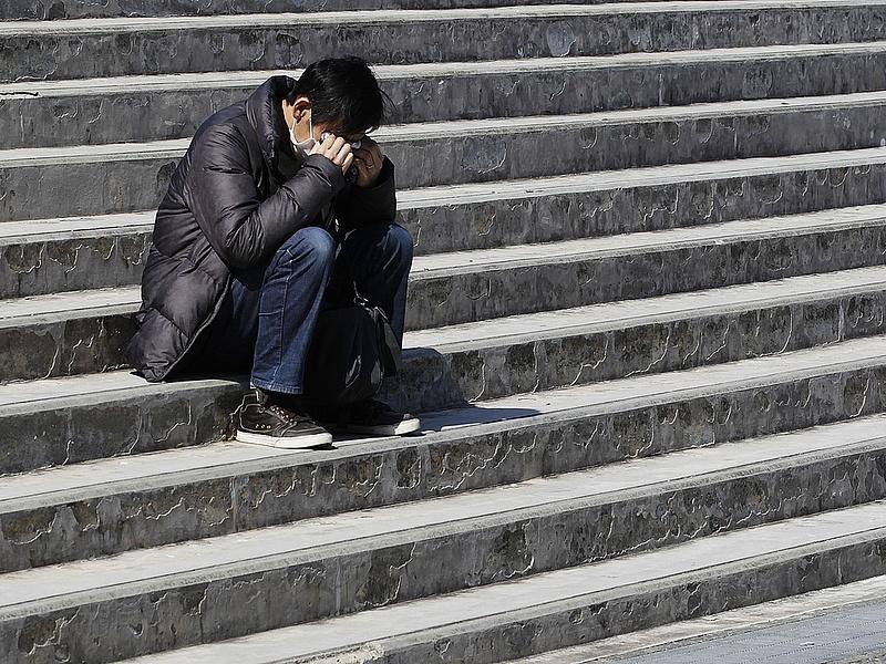 Foglalkoztatási csapdában vergődnek a fiatalok
