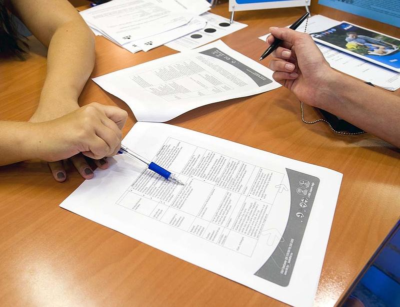 Alig ismerik a hitellehetőségeket a kis cégeknél
