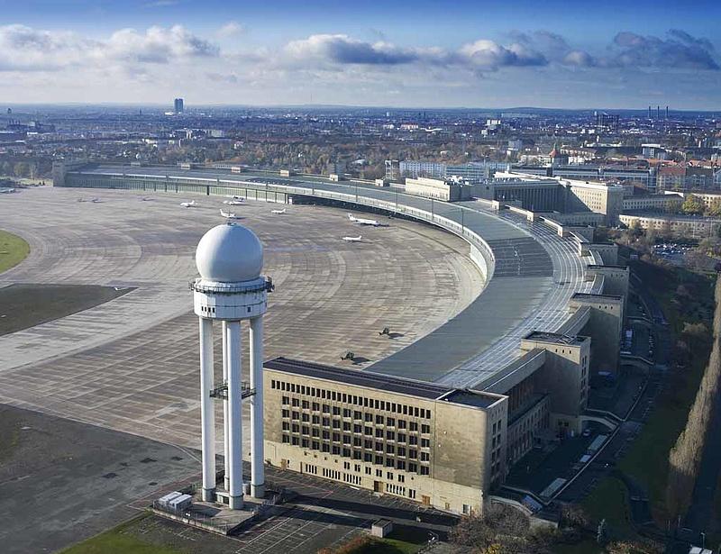 Akár 2013-ig is csúszat az új berlini repülőtér átadása