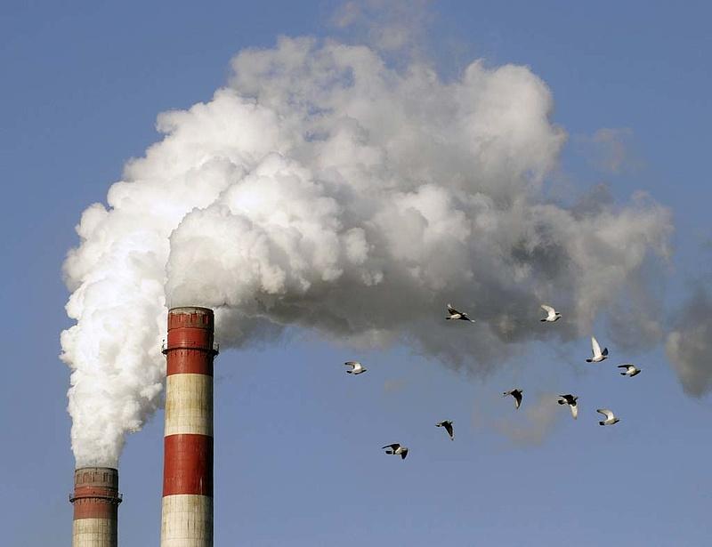 EU-Kína klímaszövetség az USA ellen