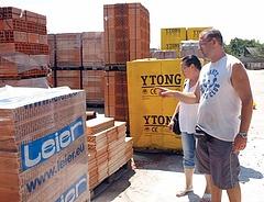 Sokat emeltek az áron, de rengeteget szabálytalankodtak is az építőanyag-forgalmazók