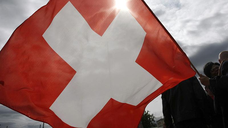 Javult az üzleti hangulat Svájcban