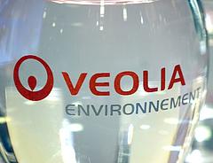 Egy cégbe vonja össze magyar leányait a Veolia