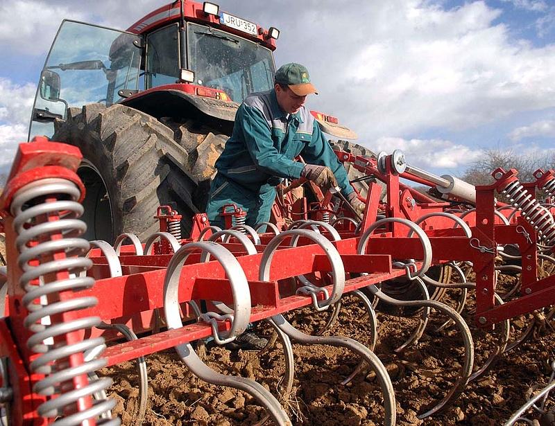 Lecsaptak az nhp fixre az agráriumban