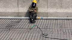 Biodóm, Puskás stadion - gigaberuházások húzták a cementgyárat