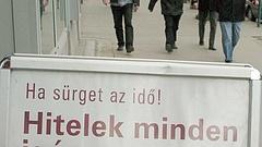 Rengeteg magyarnak kell fizetnie januártól, vége a haladéknak
