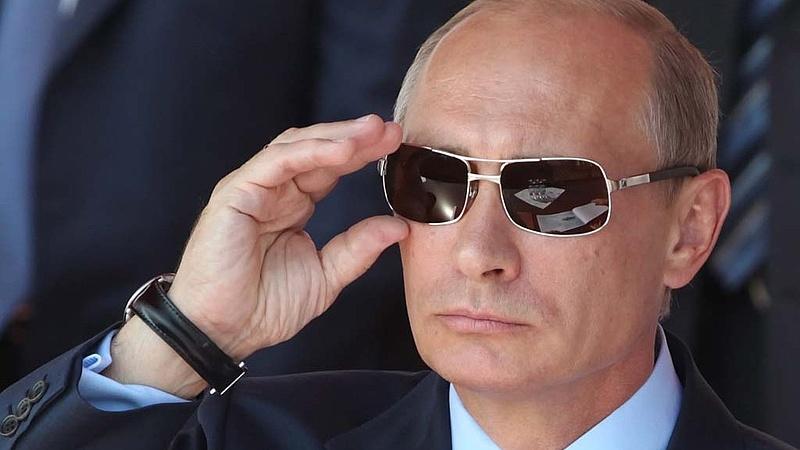 Nem borította ki a bilit a Putyint leleplező videó