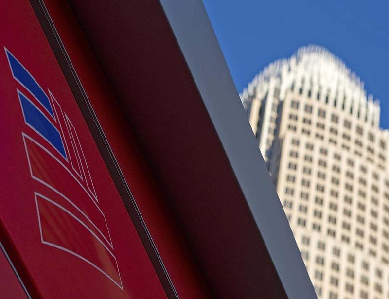 A vártnál jobb negyedéves gyorsjelentést tett közzé a Bank of America