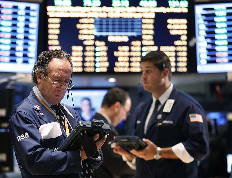 Pluszba lendültek a nap végére az amerikai indexek