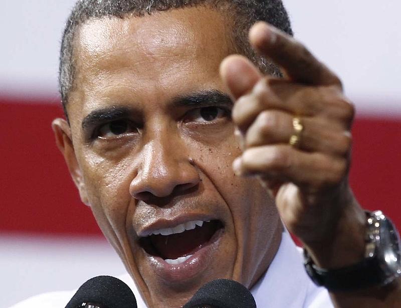Obama Európára mutogat