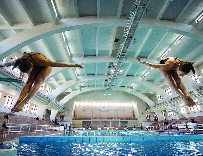 Budapest rendezheti a 2021-es vizes világbajnokságot