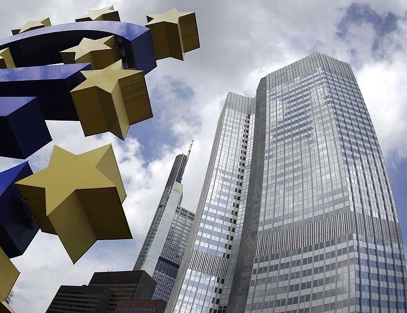 Kamatot vágott az ECB