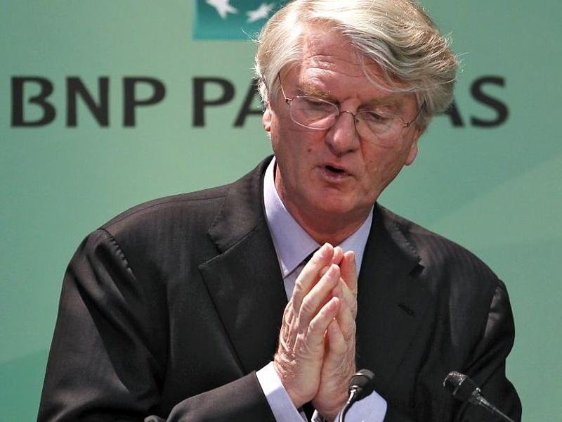 Eszközértékesítésen hízott a BNP Paribas profitja