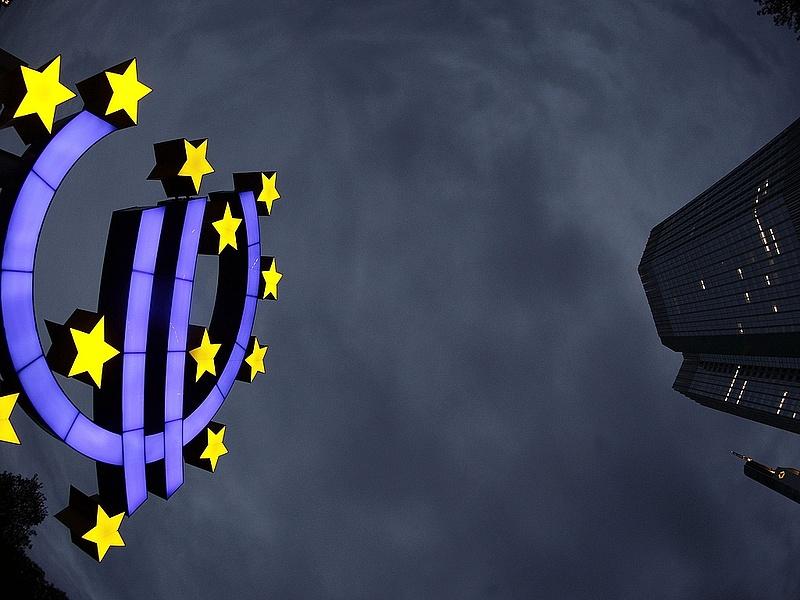 Sötétebb jövő várhat az eurózónára
