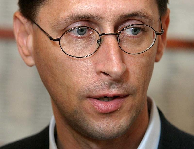 Varga: az IMF-tárgyalások mihamarabbi megkezdésén dolgozom majd
