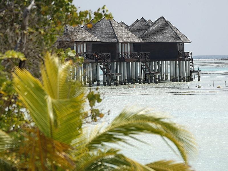 Vakációra készül a magyar: több Maldív-szigetek, kevesebb Anglia