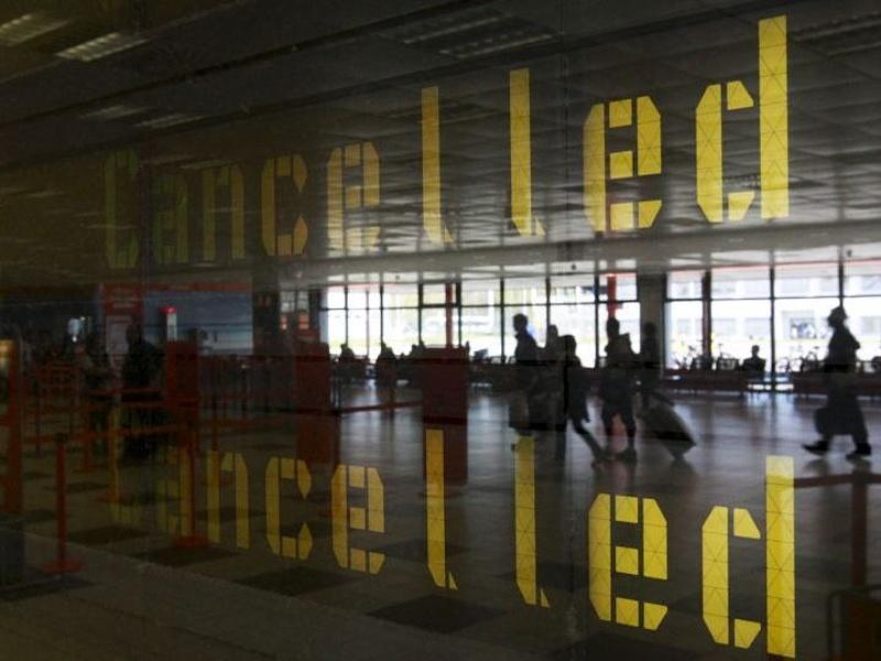 Tovább tart a sztrájk a Lufthansa-csoportnál, mint korábban közölték