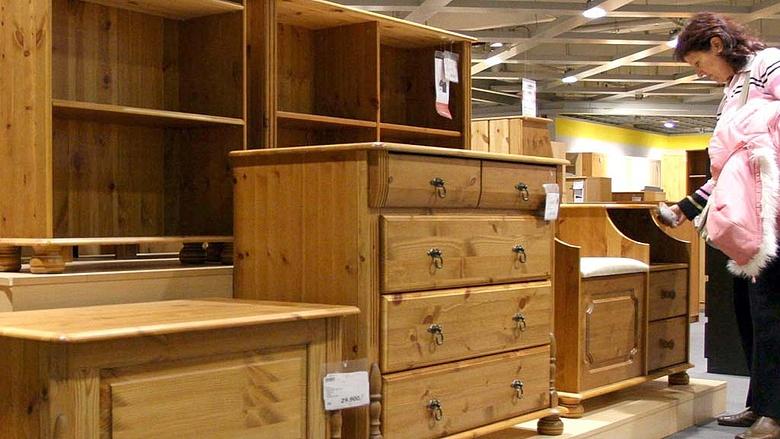 Robbanhat a bútorpiac erre készül az Ikea és a Kika Napi.hu
