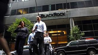 A BlackRock már 9000 ezer milliárd dolláron ül