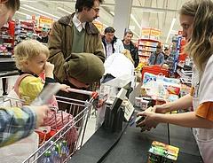 Új hipermarketet húz fel a Spar