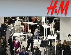 Meglepetést okozott a H&M
