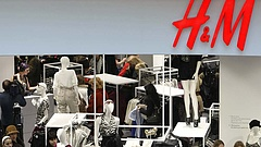 Nagyon veszik a H&M ruháit