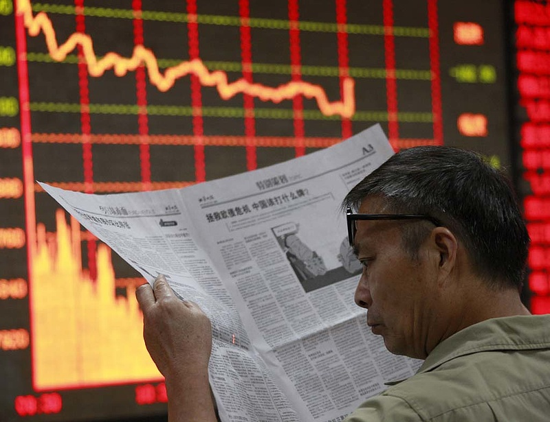 Kínában kitört az optimizmus