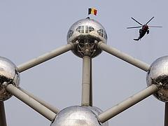 Leminősítette Belgiumot a Moody\'s