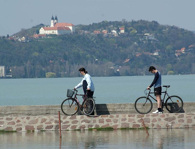 Európa legjobbjai közé került a Balaton