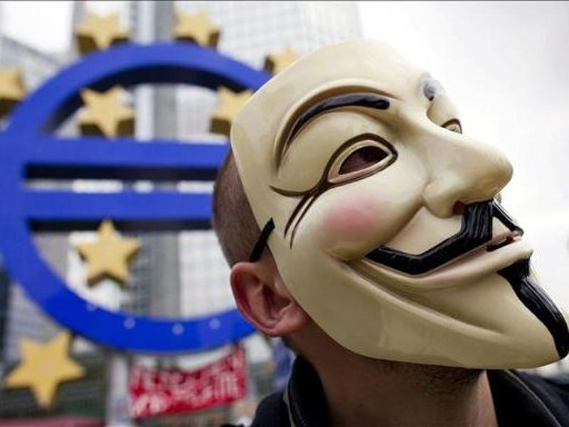 Az ECB nem hagyja magát nyomás alá helyezni