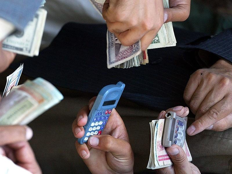 Gyakori a korrupció Magyarországon