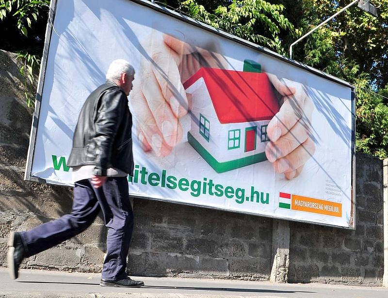 Felpörgött a hiteladósokat mentő NET Zrt.