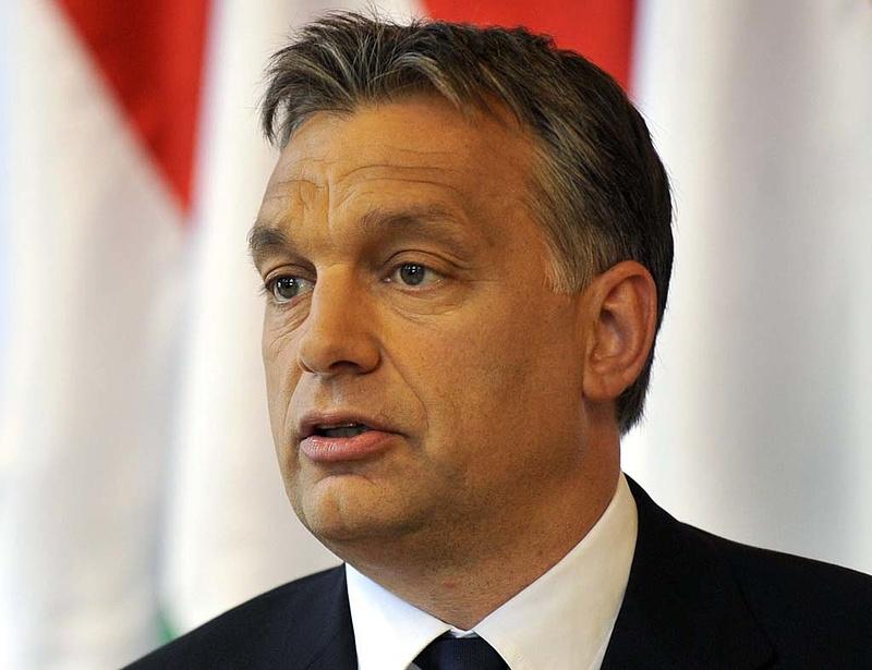 Orbán kiakadt a nemzeti együttműködésen