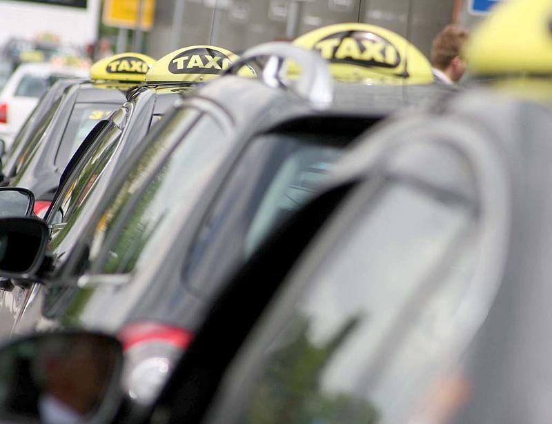 Jön az újabb taxistüntetés Budapesten