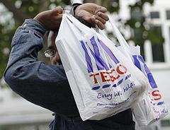Mennek fel az árak a Tesco online boltjában