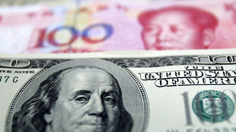 Kína kevesebb tőkét helyezett ki külföldre