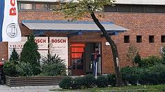 Sztrájk a Boschnál: nem elég a 820-as órabér!