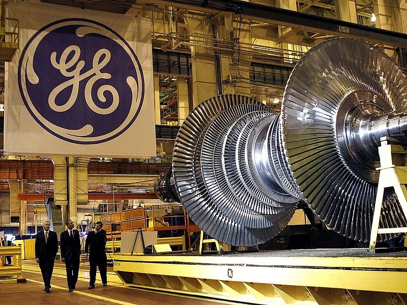 Jó adatokat közölt a General Electric