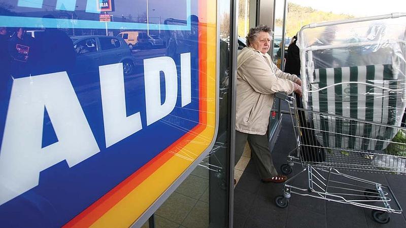 Magyarországon terjeszkedik az Aldi - Mészáros segítségével