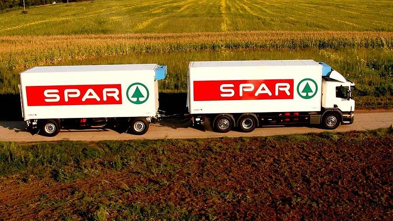 Komoly változásról döntött a magyar Spar
