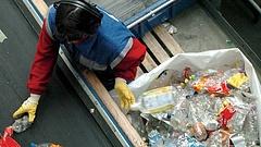 Betétdíj műanyag palackokra - ezt is feltalálták