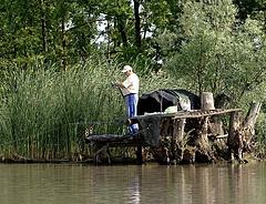 Változnak a horgászat szabályai januártól - súlyos bírságok jönnek!