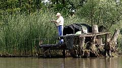 Egymilliárdos támogatást kapnak a horgászszervezetek