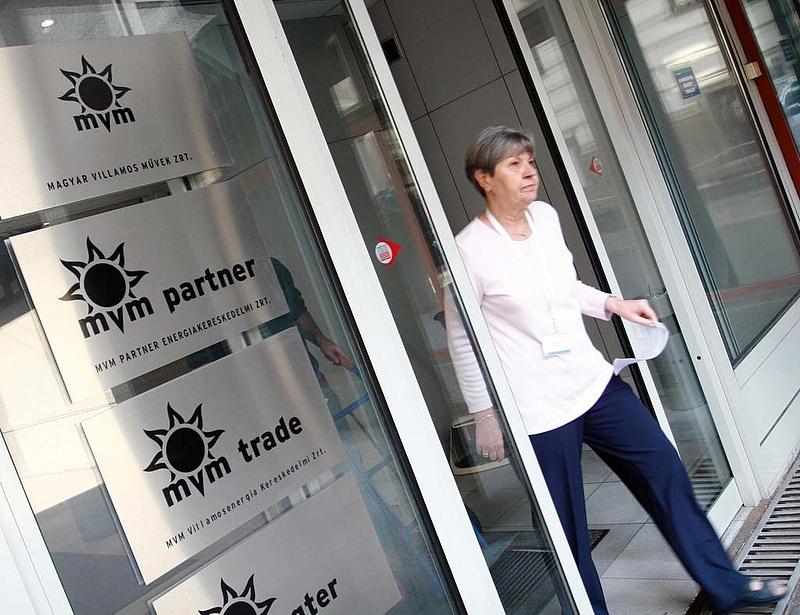 Két vezérigazgatója lesz az MVM-nek?