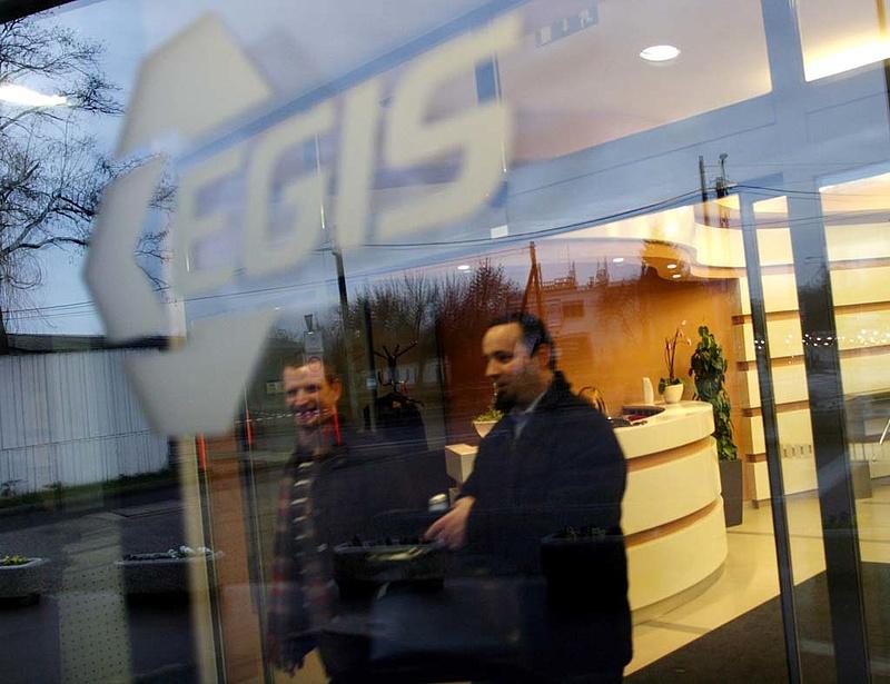 Sikeres kutatások az Egis partnerénél