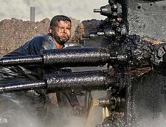 Túl drága az olaj a vérszegény gazdaságnak