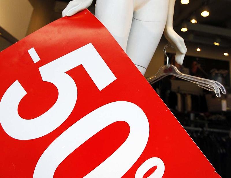 Fékez a német infláció