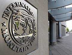 Az IMF 150 milliárd eurót kaphat