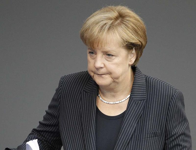 Merkel: elkezdjük a fiskális unió megvalósítását